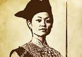 Ching Shih: The Pirate Admiral