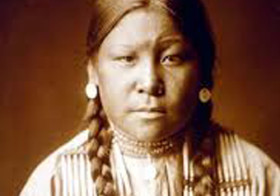 Buffalo Calf Road Woman: Custer's Killer