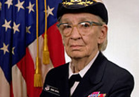 Rear Admiral Grace Hopper: Programming Pioneer